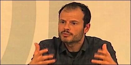 Pedro Insua.