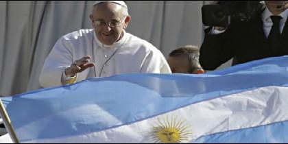 ¿Para cuándo la visita del Papa a Argentina?