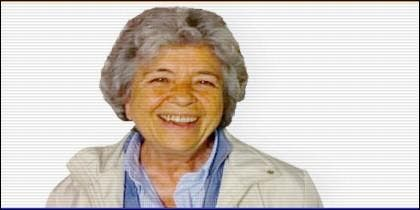 Dolores Aleixandre