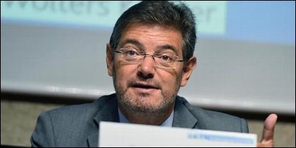 Rafael Catalá.