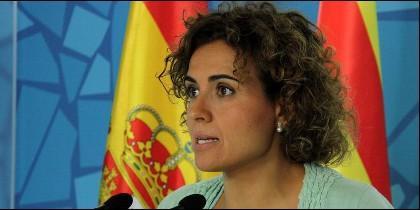 Dolors Montserrat (PPC).