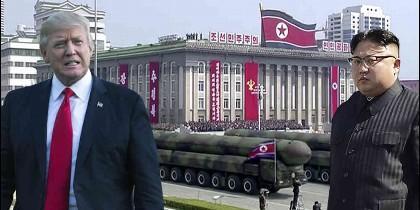 EE.UU. vs. Corea del norte