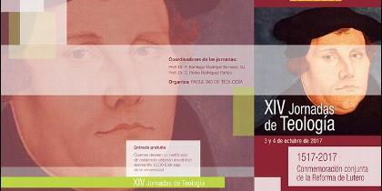 Lutero, protagonista de las Jornadas de Teología