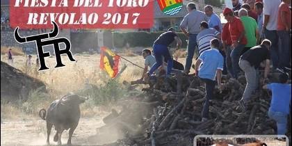 Fiesta del Toro Revolao