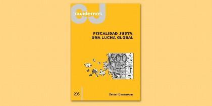 Nuevo cuaderno de Cristianisme i Justicia