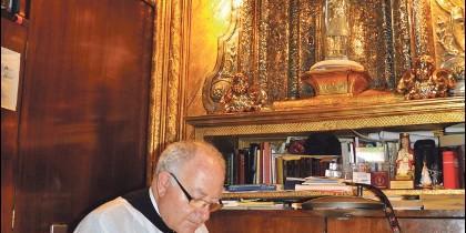 José María Bordetas