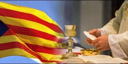 La Iglesia catalana, ante la independencia de Cataluña
