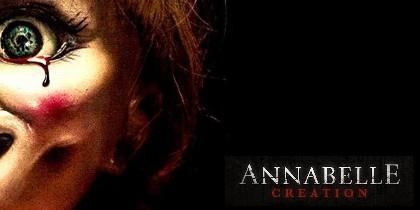 """""""Annabelle: Creation"""""""
