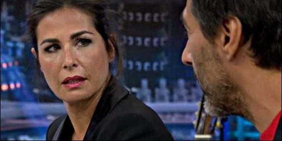 La valenciana acude a terapia de pareja con Juan del Val