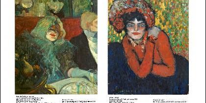 Picasso/Lautrec - Museo Thyssen