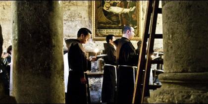 Aliento del Papa a la Custodia de Tierra Santa