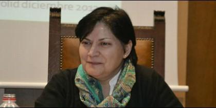 Sor Pilar Casas
