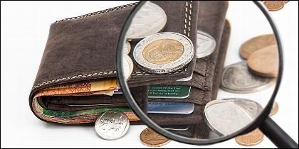 Comercio, ahorro, inversión y finanzas.