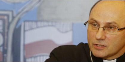 Wojciech Polak, arzobispo de Gniezno y primado de Polonia