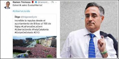 Ramón Tremosa.