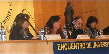 Asoción Encuentro de Universitarios