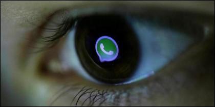 Los secretos de WhatsApp.