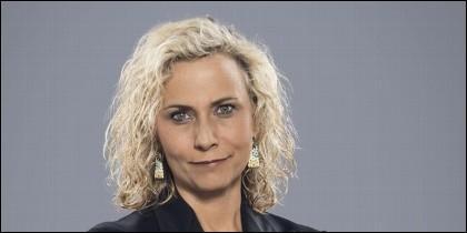 Mònica Terribas (Catalunya Radio).