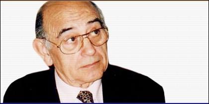 Gregorio Delgado del Río