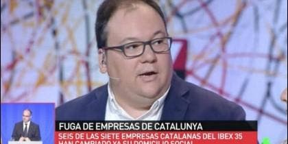 Ferran Casas.