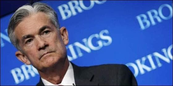 Jerome Powell (FED).