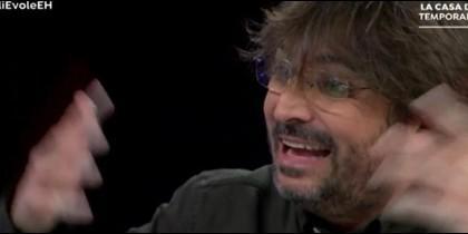 Jordi Évole en 'El Hormiguero'. 02-11-2017