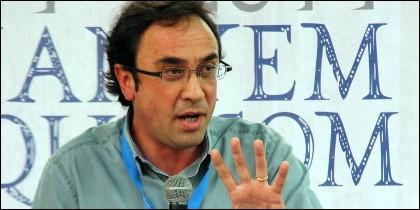 El ex consejero catalán Josep Rull.