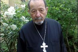 El padre Lossky