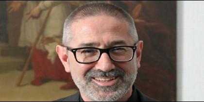 Avelino Revilla, vicario general de Madrid