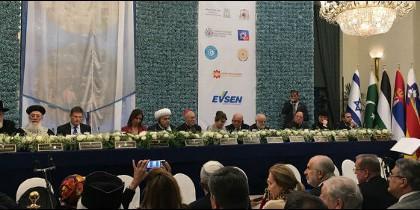 Rafael Catalá inauguró la II Conferencia de la Fundación Evsen