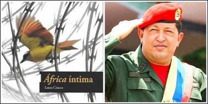 'Africa íntima' de Laura Crocco y Hugo Chávez.
