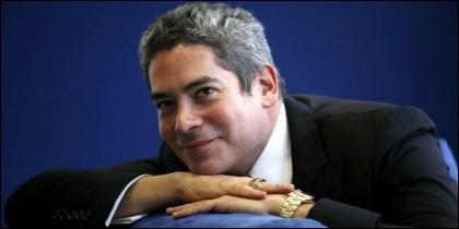 Boris Izaguirre.