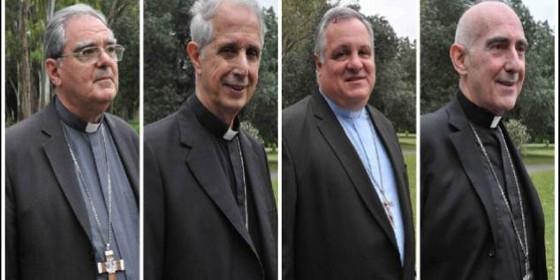 Obispos panameños piden denunciar actos de abuso sexual