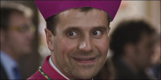 El obispo de Solsona, Xavier Novell,