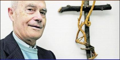 José Ignacio González Faus