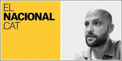 Jordi Graupera, de El Nacional.cat.