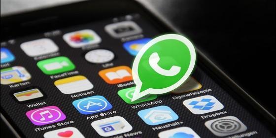WhatsApp: Así intrusos no podrán ver tus conversaciones