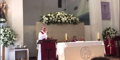Marcelo Mazzitelli, nuevo obispo auxiliar de Mendoza
