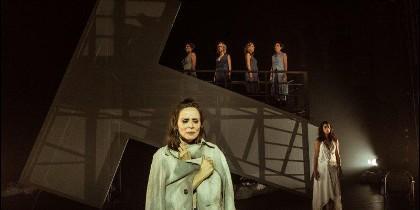 Troyanas - Teatro Español