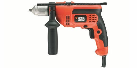 Black & Decker KR-714-Cresk - Taladro percutor Black Friday