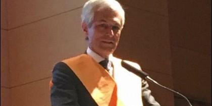 Adolfo Suárez Illana.