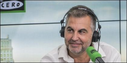 Carlos Alsina (ONDA CERO).