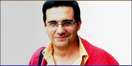 Vicente Luis García