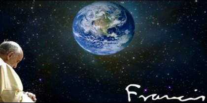 Francisco, el Papa del medio ambiente