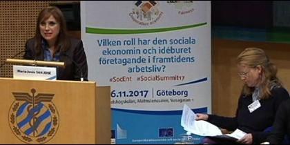 Cumbre Social Europea