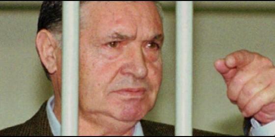 Salvatore 'Totò' Riina, el temido mafioso apodado 'La Bestia'