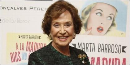 Carmen Franco.
