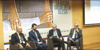 XIX Congreso Católicos y Vida Pública sobre la Acción Social de la Igelsia