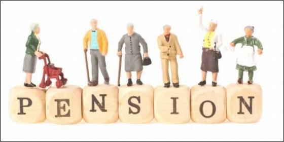 Pensiones, edad, jubilación, planes y demografía.