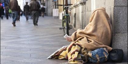 II Jornada Mundial de los Pobres, 18 de noviembre